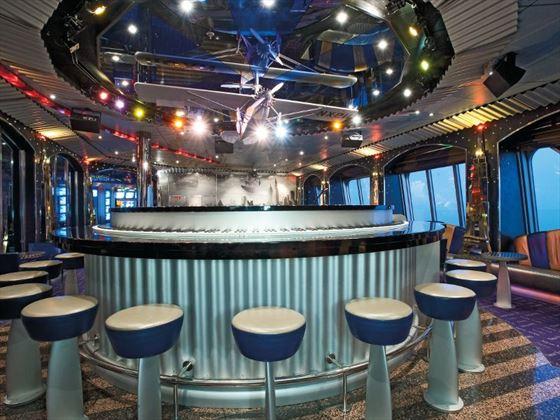 Lindy Hop lounge