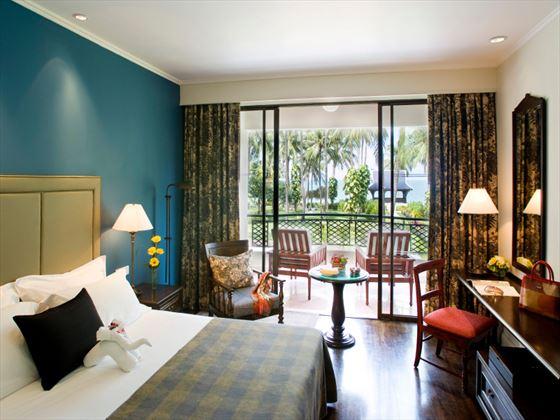 Centara Grand Beach Resort Samui Deluxe Room