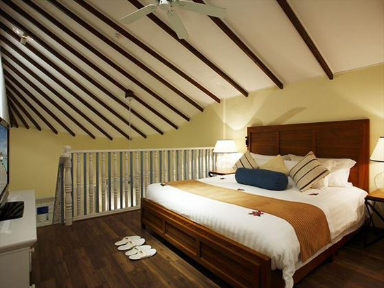 Centara Grand Island Resort & Spa Beach Suite