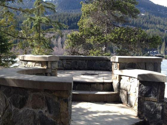 Stone Circle Park, Whistler
