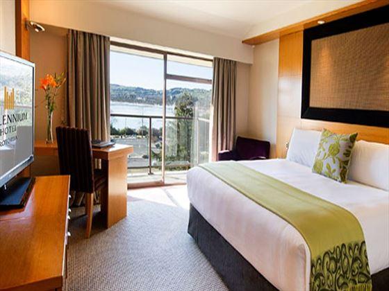 Club Room at Millennium Hotel
