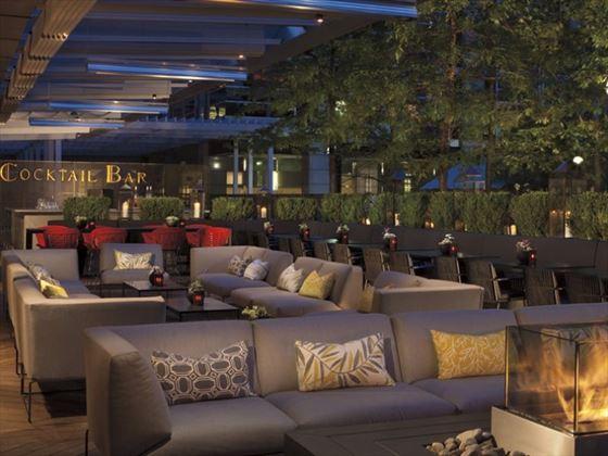 Ritz-Carlton Cocktail Bar