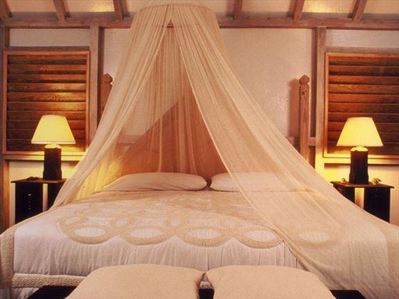 Standard Cottage bedroom