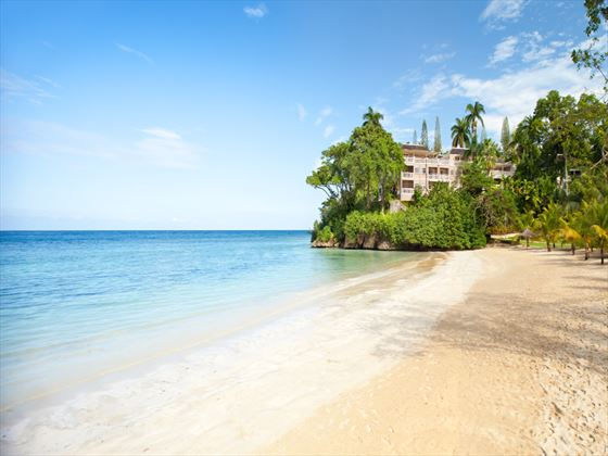 Couples Sans Souci Jamaica Book At Tropical Sky Today