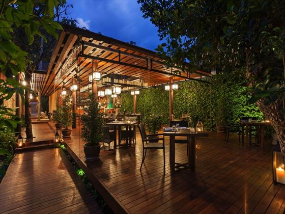 The Tubkaak Boutique Resort  Krabi  Book Now With Tropical Sky