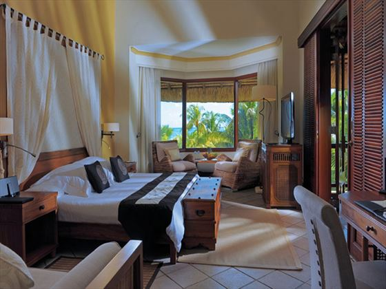 Dinarobin Hotel Golf & Spa Resort Junior Suite