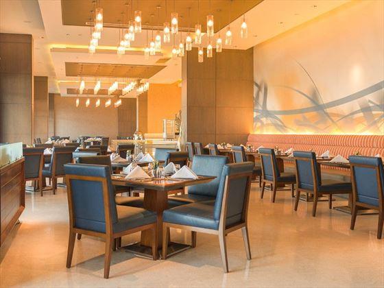 Dining at Millennium Resort