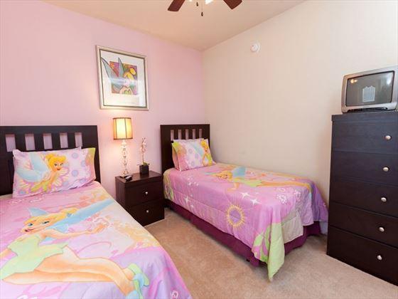 Disney Area Executive Plus Homes Kids Room