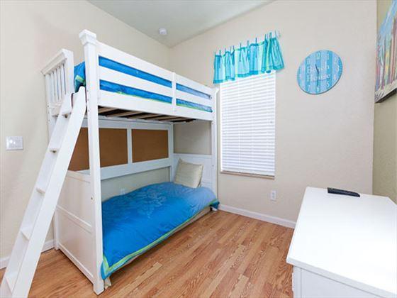 Disney Area Platinum Homes Kids Room