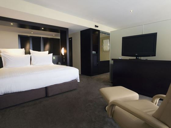 Double Hilton Executive Room