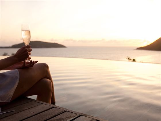 Relaxing times at Constance Ephélia Resort