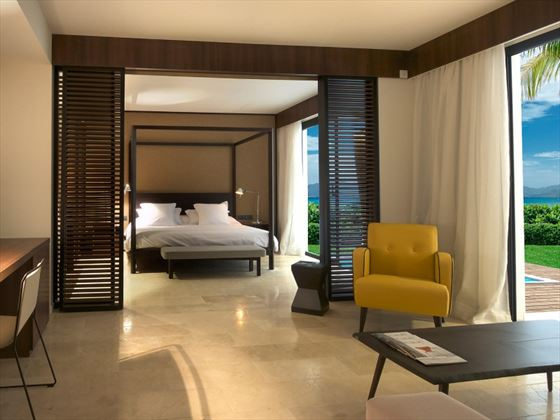Suite at Excellence El Carmen