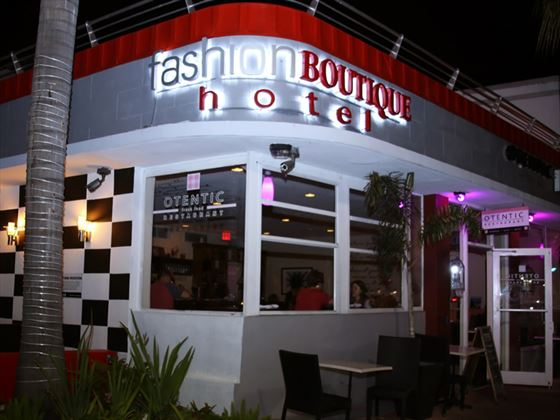 Otentic Restaurant