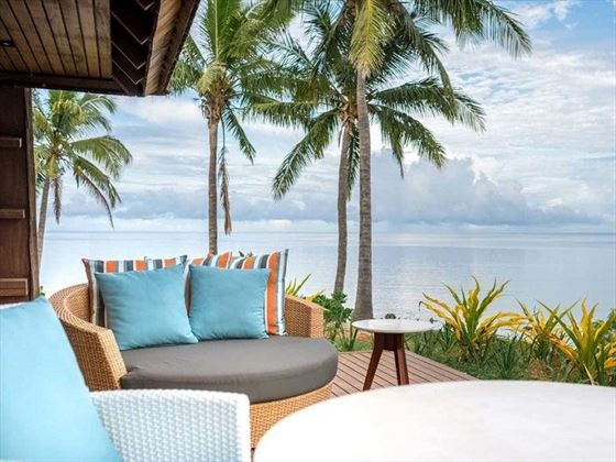 Fiji Marriott Resort Momi Bay Oceanfront Bure