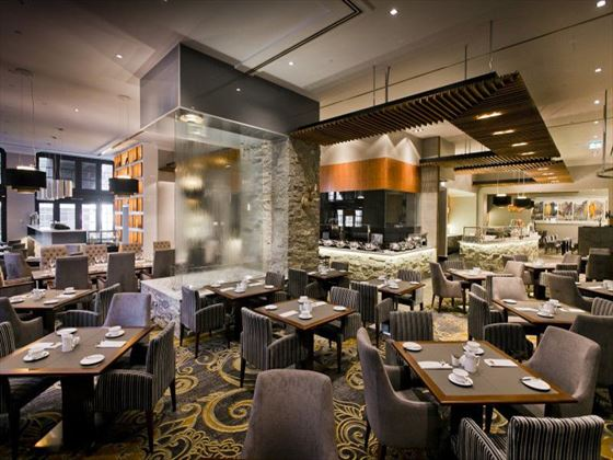 Firewater Grill at Duxton Hotel Perth