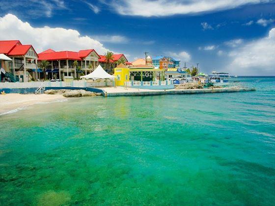 Cayman Islands Spa Holidays 2018 2019 Tropical Sky