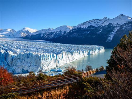 Glaciar Periot Moreno