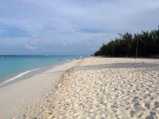 Govenor's Beach