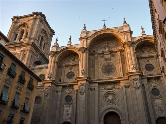 The Cathedral Granada