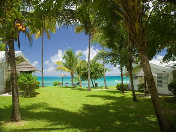 Hawksbill by rex resorts Superior Seaview Cottage