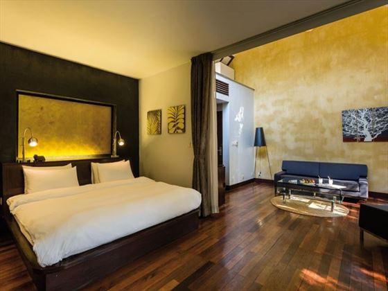 Bungalow Suite at Heritage Suites, Siem Reap
