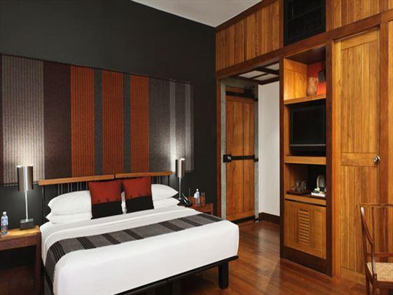 Heritance Kandalama Deluxe Room