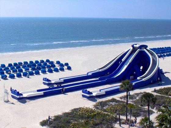 Resorts St Petes Beach Fl