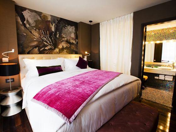 Hotel de L'Opera Double Room