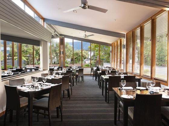 Canavan Restaurant