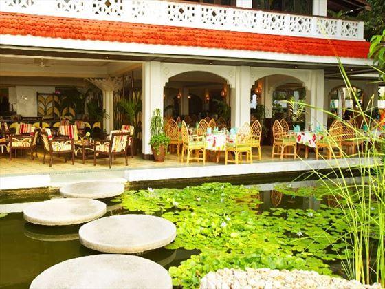 The Minazi Restaurant