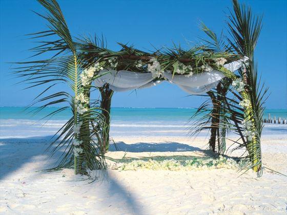 Your beautiful wedding venue