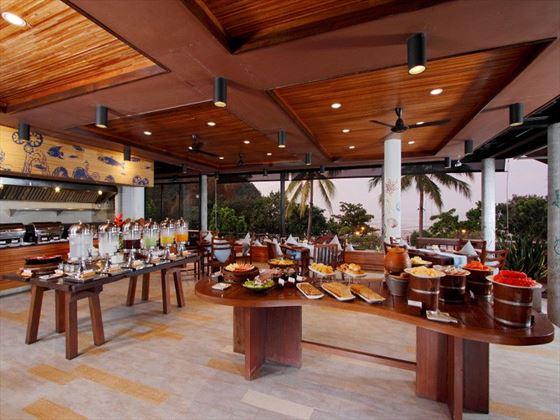 InnAsia at Holiday Inn Resort, Krabi