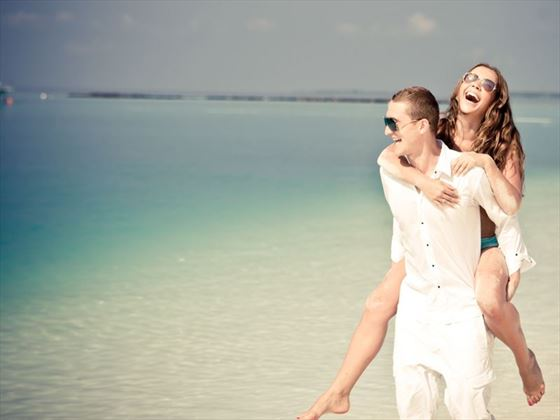Fun & romance at The Sun Siyam Iru Fushi