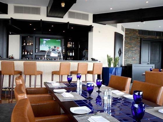JA Jebel Ali Beach Hotel Shooter's Restaurant