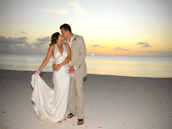 Beautiful Jolly Beach weddings