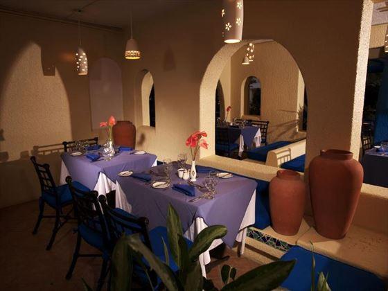 Jolly Beach Resort & Spa Utsav restaurant