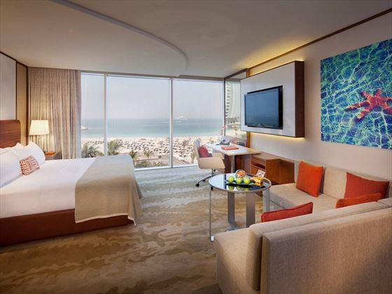 Ocean Superior Room