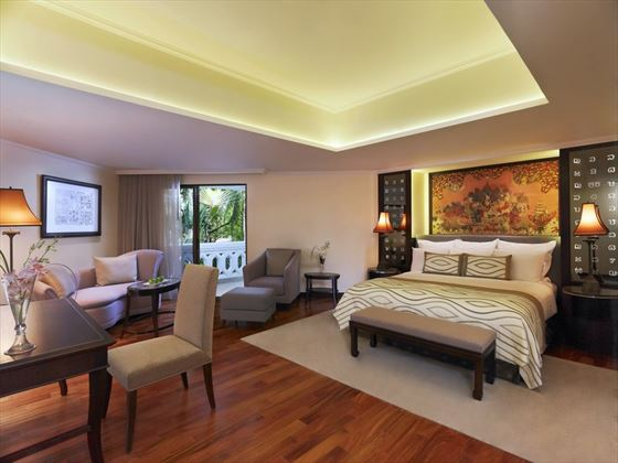 Junior Premier Suite at Anantara Riverside