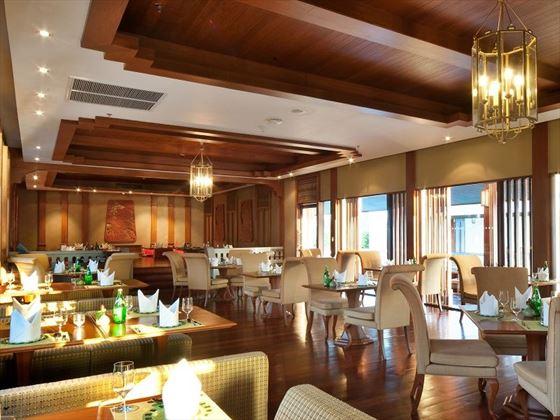 JW Marriott Khao Lak Ta Krai Restaurant