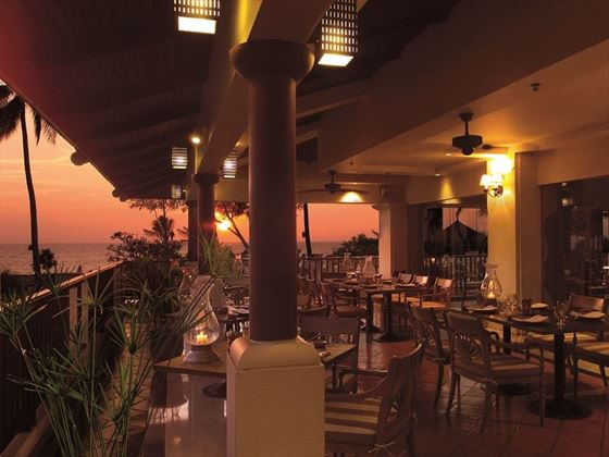JW Marriott Phuket Cucina