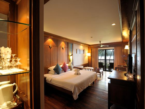 Katathani Phuket Beach Resort Hotel Grand Suite