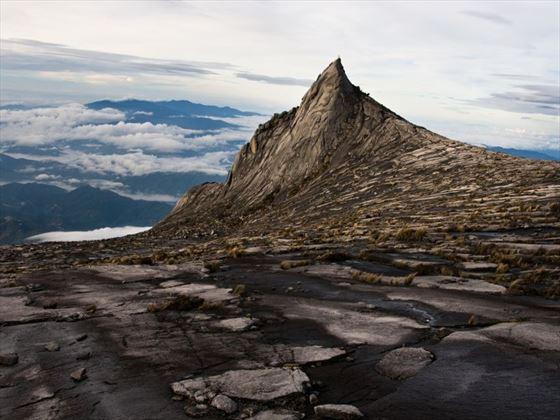 Kinabulu Peak