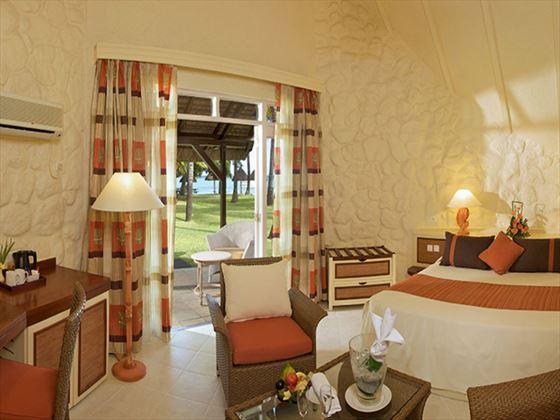 La Pirogue Superior Room