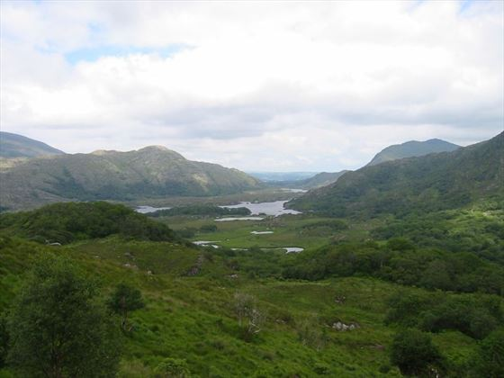 Lakes of Killarney Ireland
