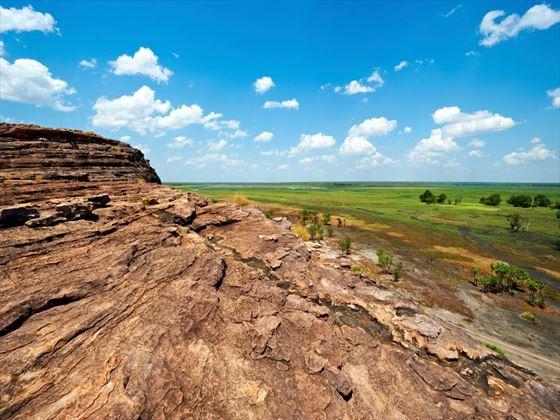 Ubirr, Northern Territory