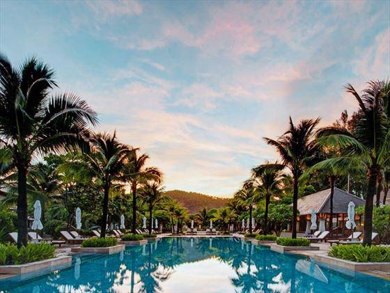 Layana Resort Koh Lanta Krabi Book Now With Tropical Sky