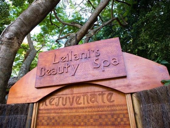 Leilani's Spa