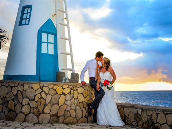 The Lighthouse Terrace Wedding