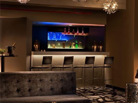 Mad46 Indoor Bar