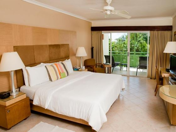 Mango Bay Superior Room